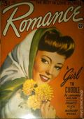 Romance (1938-1954 Popular Publications) Pulp 5th Series Vol. 26 #1