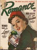 Romance (1938-1954 Popular Publications) Pulp 5th Series Vol. 26 #2