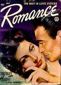 Romance (1938-1954 Popular Publications) Pulp 5th Series Vol. 27 #2