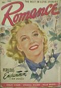 Romance (1938-1954 Popular Publications) Pulp 5th Series Vol. 27 #3