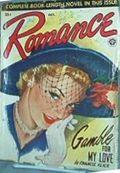 Romance (1938-1954 Popular Publications) Pulp 5th Series Vol. 28 #3