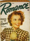 Romance (1938-1954 Popular Publications) 5th Series Vol. 28 #4