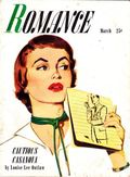 Romance (1938-1954 Popular Publications) Pulp 5th Series Vol. 29 #3