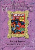 Marvel Masterworks Deluxe Library Edition Variant HC (1987-Present Marvel) 1st Edition 49-1ST