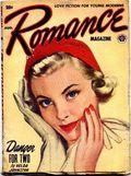 Romance (1938-1954 Popular Publications) Pulp 5th Series Vol. 31 #4