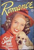 Romance (1938-1954 Popular Publications) Pulp 5th Series Vol. 32 #1