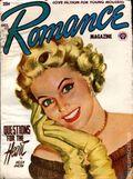 Romance (1938-1954 Popular Publications) Pulp 5th Series Vol. 33 #3