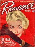 Romance (1938-1954 Popular Publications) Pulp 5th Series Vol. 33 #4
