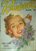 Romance (1938-1954 Popular Publications) Pulp 5th Series Vol. 34 #3