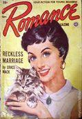 Romance (1938-1954 Popular Publications) Pulp 5th Series Vol. 34 #4