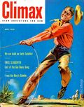 Climax (1953 Macfadden 1st Series) Vol. 1 #3