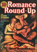 Romance Round-Up (1936-1940 Periodical House) Pulp Vol. 1 #4