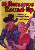 Romance Round-Up (1936-1940 Periodical House) Pulp Vol. 2 #1