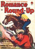 Romance Round-Up (1936-1940 Periodical House) Pulp Vol. 2 #3