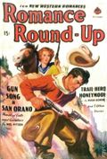 Romance Round-Up (1936-1940 Periodical House) Pulp Vol. 3 #1