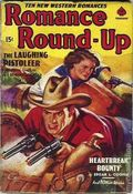 Romance Round-Up (1936-1940 Periodical House) Pulp Vol. 3 #2