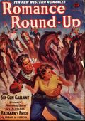 Romance Round-Up (1936-1940 Periodical House) Pulp Vol. 3 #4