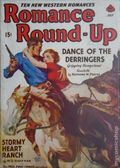 Romance Round-Up (1936-1940 Periodical House) Pulp Vol. 4 #1