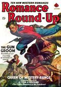 Romance Round-Up (1936-1940 Periodical House) Pulp Vol. 4 #2