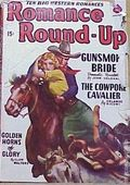 Romance Round-Up (1936-1940 Periodical House) Pulp Vol. 4 #4