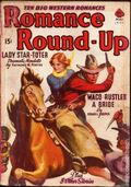 Romance Round-Up (1936-1940 Periodical House) Pulp Vol. 5 #2