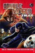 Double Danger Tales (2007 Wild Cat Books) Pulp 1