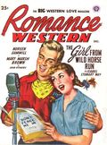 Romance Western (1948-1951 New Publications) Pulp Vol. 2 #1