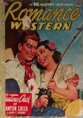 Romance Western (1948-1951 New Publications) Pulp Vol. 2 #4