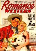 Romance Western (1948-1951 New Publications) Pulp Vol. 3 #2