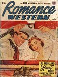 Romance Western (1948-1951 New Publications) Pulp Vol. 4 #2