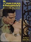 Romance Western (1948-1951 New Publications) Pulp Vol. 5 #2