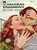 Romance Western (1948-1951 New Publications) Pulp Vol. 5 #3