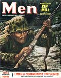Men Magazine (1952-1982) Zenith Publishing Corp. Vol. 2 #7