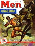 Men Magazine (1952-1982) Zenith Publishing Corp. Vol. 2 #8