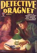 Detective-Dragnet Magazine (1930-1932 Magazine Publishers) Pulp Vol. 5 #3
