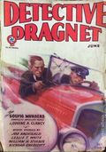 Detective-Dragnet Magazine (1930-1932 Magazine Publishers) Pulp Vol. 6 #1
