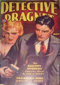 Detective-Dragnet Magazine (1930-1932 Magazine Publishers) Pulp Vol. 7 #1