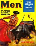 Men Magazine (1952-1982) Zenith Publishing Corp. Vol. 3 #6