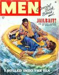 Men Magazine (1952-1982) Zenith Publishing Corp. Vol. 3 #9