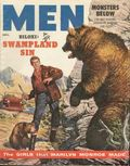 Men Magazine (1952-1982) Zenith Publishing Corp. Vol. 3 #11