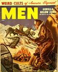 Men Magazine (1952-1982) Zenith Publishing Corp. Vol. 4 #1