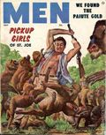 Men Magazine (1952-1982 Zenith Publishing Corp.) Vol. 4 #5
