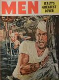 Men Magazine (1952-1982) Zenith Publishing Corp. Vol. 4 #6