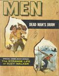 Men Magazine (1952-1982) Zenith Publishing Corp. Vol. 5 #2