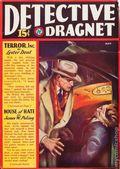 Detective-Dragnet Magazine (1930-1932 Magazine Publishers) Pulp Vol. 11 #1