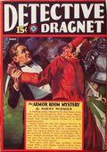 Detective-Dragnet Magazine (1930-1932 Magazine Publishers) Pulp Vol. 11 #2