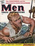Men Magazine (1952-1982) Zenith Publishing Corp. Vol. 5 #6