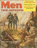 Men Magazine (1952-1982) Zenith Publishing Corp. Vol. 5 #8