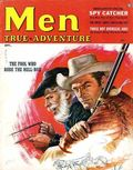 Men Magazine (1952-1982) Zenith Publishing Corp. Vol. 5 #9