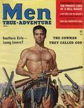 Men Magazine (1952-1982 Zenith Publishing Corp.) Vol. 5 #11